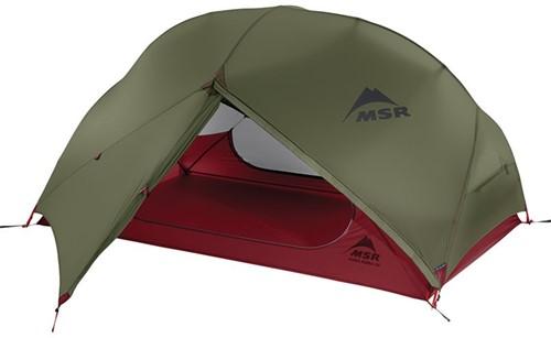MSR Hubba Hubba NX 2 Tent groen