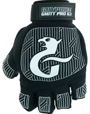 Gryphon G-Mitt Pro G3 LH black M (19/20)