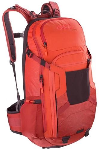 Evoc FR Trail 20L M/L orange-chili red