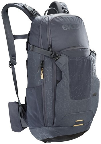 Evoc Neo 16L S/M backpack carbon grey