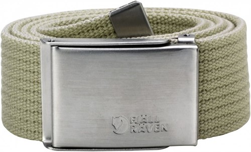 Fjallraven Canvas Belt light khaki 120cm