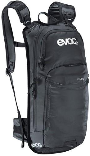 Evoc Stage 6L+2L black (with bladder)