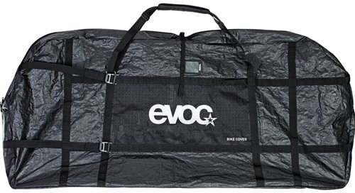 Evoc Bike Cover Black 360L/240L