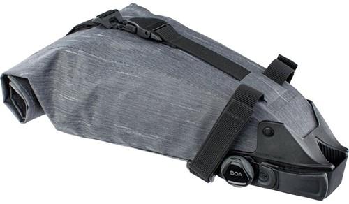 Evoc Saddle Bag Boa L 3L carbon grey