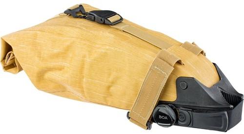 Evoc Saddle Bag Boa L 3L loam
