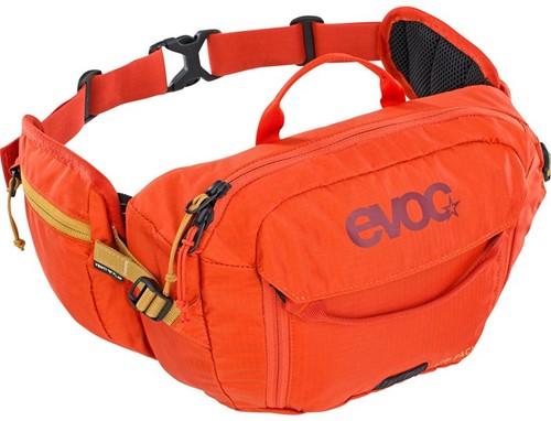Evoc Hip Pack 3L+1.5L Bladder Orange