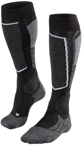 Falke SK2 Men ski socks black-mix 46-48