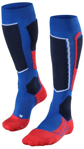 Falke SK2 Men Ski Socks olympic 44-45