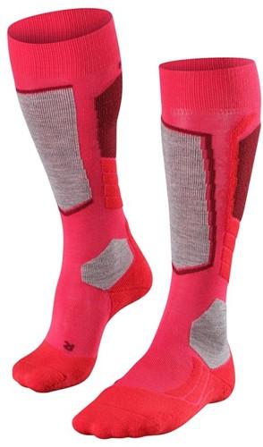 Falke SK2 Women ski socks rose 39-40