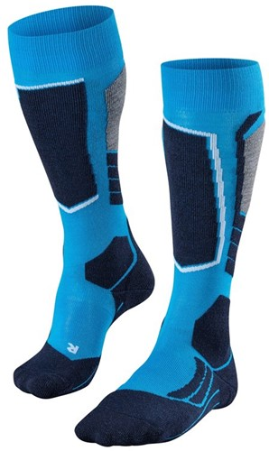 Falke SK2 Women ski socks wave 37-38