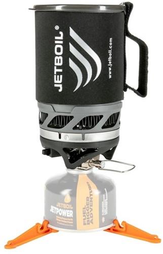 Jetboil MicroMo Cooking System Carbon Brander