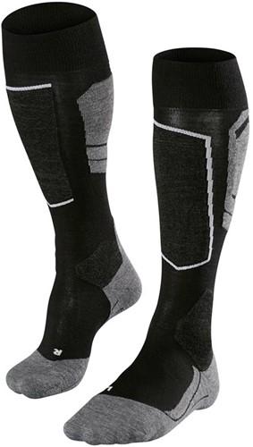 Falke SK4 Men ski socks black-mix 46-48
