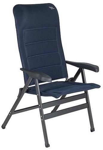 Crespo Reclining Chair Ap-238 XL Air-deluxe blue