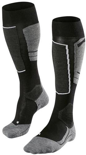 Falke SK4 Women ski socks black-mix 37-38
