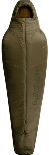 Mammut Perform Fiber Bag -7C Sleeping Bag XL