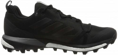 Adidas Terrex Skychaser Lt Cblack/Cblack/Grefou 41 1/3 (UK 7.5)