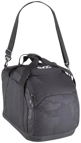 Evoc Boot Helmet Bag black 35L