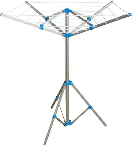 Haba Lincoln Rotary Dryer