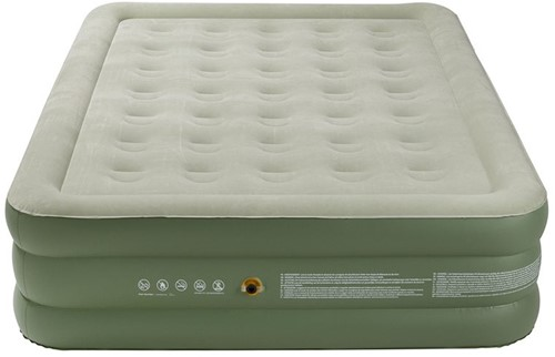 Coleman Maxi Comfort Bed Raised King Luchtbed