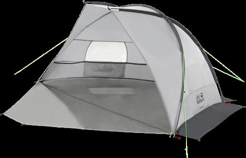 Jack Wolfskin Beach Shelter III slate grey