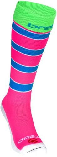Brabo Funkousen Rugby Pink/Blue 31-35