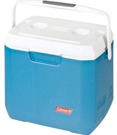 Coleman 28QT Xtreme Cooler koelbox blauw/wit