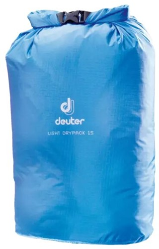 Deuter Light Drypack 15 coolblue (2020)