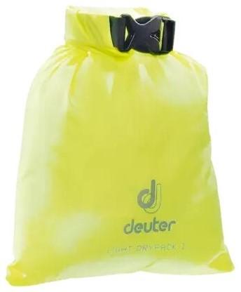 Deuter Light Drypack 1 neon (2020)