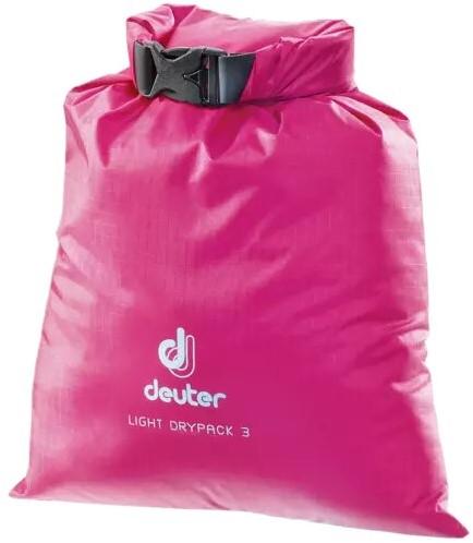 Deuter Light Drypack 3 magenta (2020)