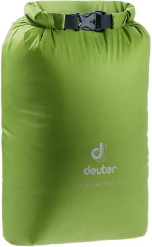 Deuter Light Drypack 8 moss (2020)