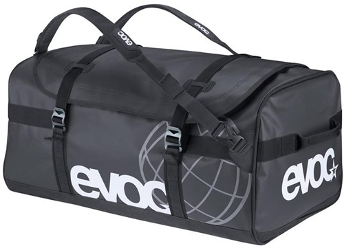 Evoc Duffle Bag Black L 100L