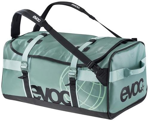 Evoc Duffle Bag olive M 60L