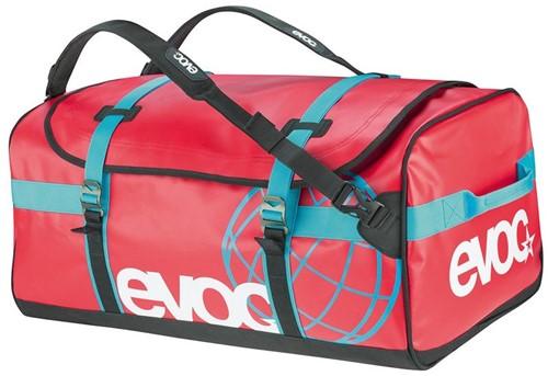 Evoc Duffle Bag red M 60L