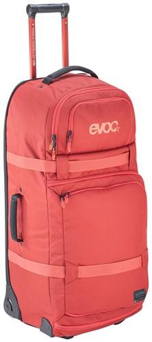 Evoc World Traveller 125L chili red
