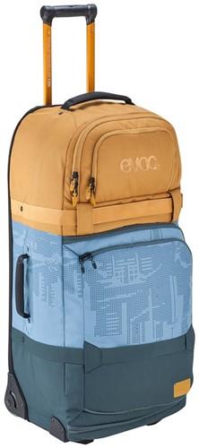 Evoc World Traveller 125L multicolour