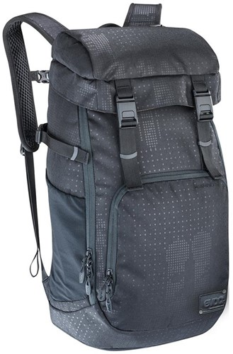 Evoc Mission Pro 28L black