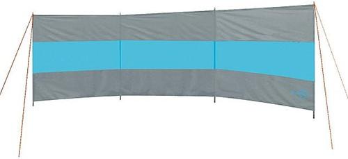 Bo-Camp Windbreak Popular 5m Blue