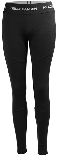 Helly Hansen Lifa Merino Pant Women black M