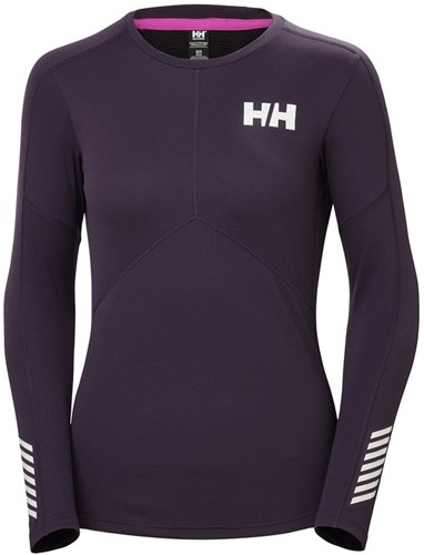Helly Hansen Lifa Active Set W nightshade M