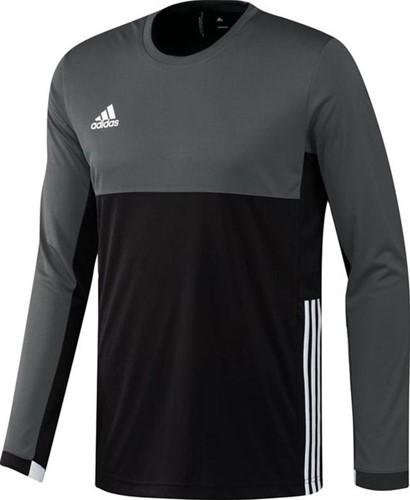 Adidas T16 Climacool L/S Tee M black/grey XL (18/19)