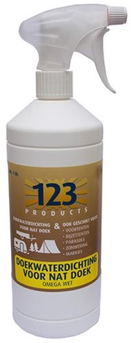 123 Omega Wet waterdichting 1L