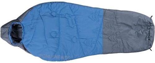 Bergans Rondane Kids sleeping bag left