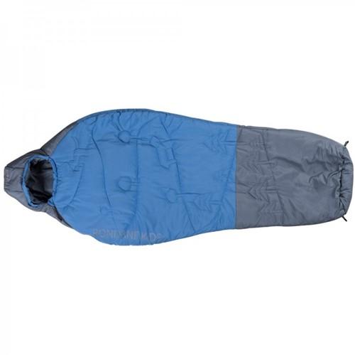 Bergans Rondane Kids Sleeping Bag (zipper: left)