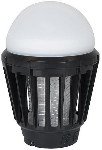 Bo-Camp Insect Lamp Atom Waterproof 180 Lumen