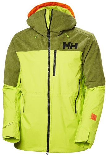 Helly Hansen Straightline Lifaloft Jacket men