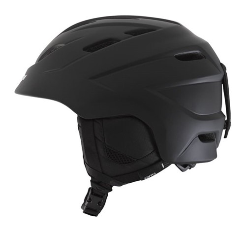 Giro Nine.10 matte black L (2018)