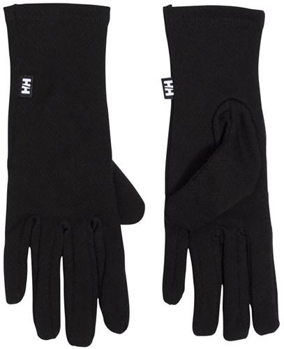 Helly Hansen Lifa Merino Glove Liner black L
