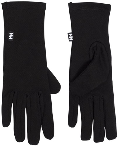 Helly Hansen Lifa Merino Glove Liner black M