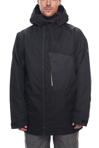 686 Icon Insulated Jacket men (2018)
