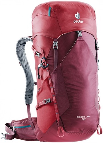 Deuter Speed Lite 32 Bordeaux-Rood/Bessenrood